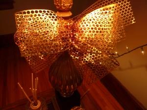 Ribbon bought in Kingsville Ontario