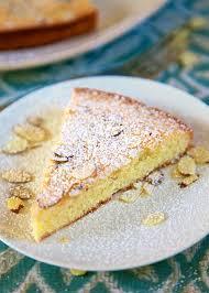 The I Hate To Bake Lemon Vanilla Almond Cheesecake Made in Windsor Ontario