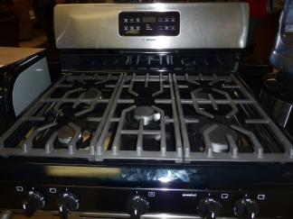 Appliance - Gas stove