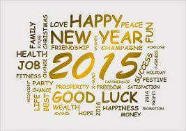 Happy New Year 2015 from Style Organization  in Windsor & Essex County