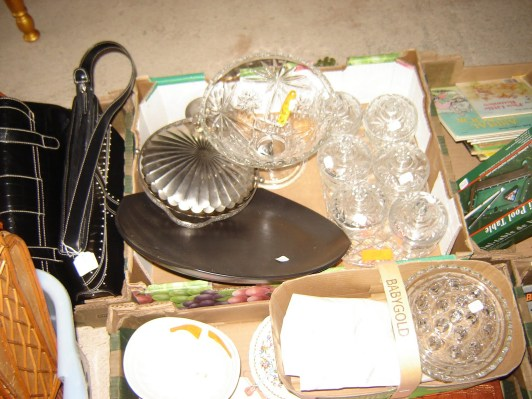 Flea Markets & Yard Sales