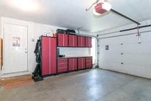 Lasalle Garage Makeover Part 2