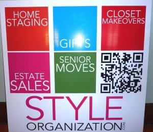 Organization with Style in Windsor & Essex County
