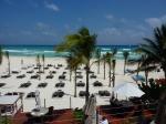 Playa del Carmen Across From Cozumel