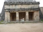 Chichen Itza Mayan Ruins Yucatan Mexico