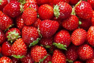 An Essex County Strawberry Stunner!