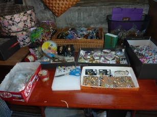 A Style Organization $1 Jewelry Liquidation Sale