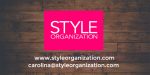 Style Organization offers solutions
