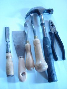 Style Organization's Tool Box
