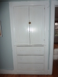 Hall & Linen Closet Preparation